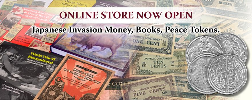 JIM Japanese Invasion Money store open
