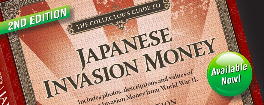 Japanese Invasion Money 2nd Edition